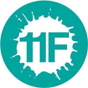 Logotipo de la inicitiva 11 de febrero