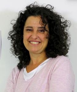 Foto de Maribel García