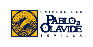 Logo Universidad Pablo Olavide