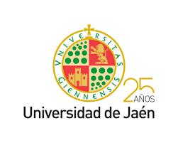 Escudo Universidad de Jaén, 25 años
