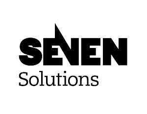Seven Solutions - Patrocinador Bronce